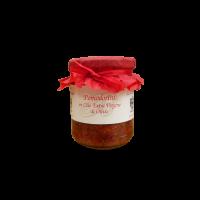 Pomodorini in olio extravergine IGP toscano